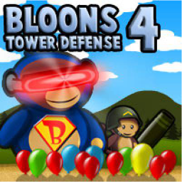 Bloons TD4