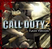 Call of Duty 2 Flash