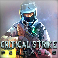 Critical-Strike: Portable