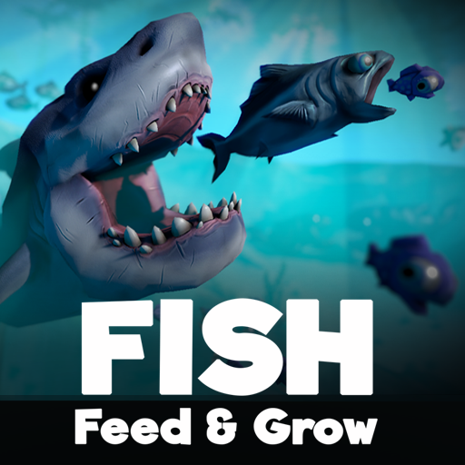 Fish Feed and Grow
