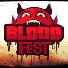 Saturday Night Bloodfest