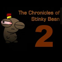 The Chronicles of Stinky Bean 2