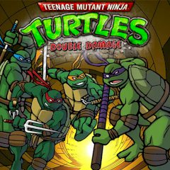 TMNT: Double Damage