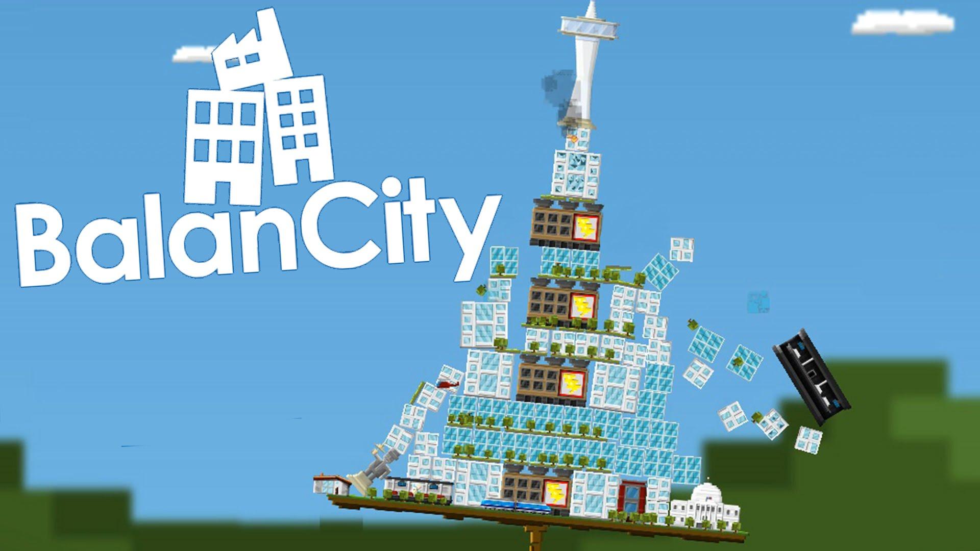 Znalezione obrazy dlazapytania: BalanCity,