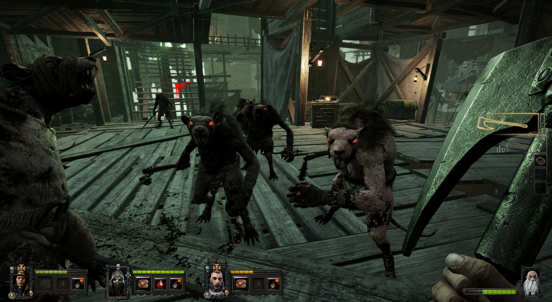 Vermintide 2 strict matchmaking