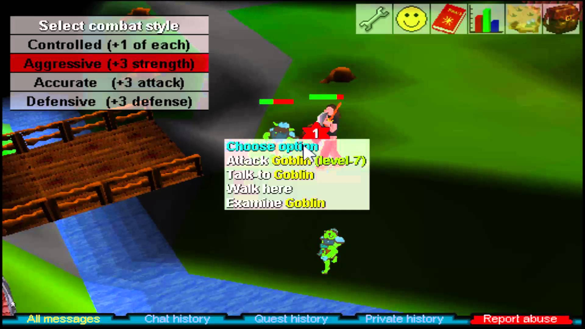 History and Legacy of Runescape Classic and what it meant to