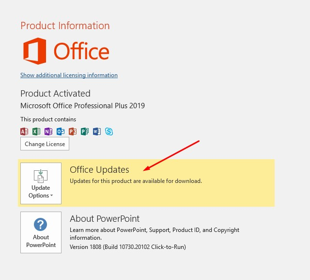 microsoft office professional plus 2019 free download for windows 10