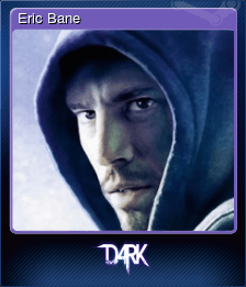 Eric Bane