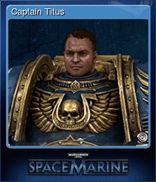 Captain Titus