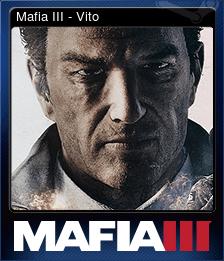 Mafia III - Vito