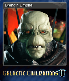 Drengin Empire