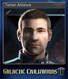 Terran Alliance