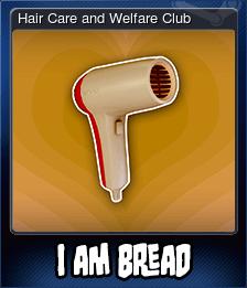 Hair Care and Welfare Club