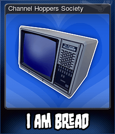 Channel Hoppers Society