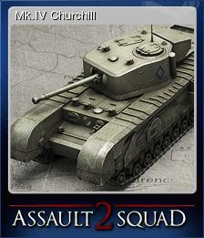 Mk.IV Churchill
