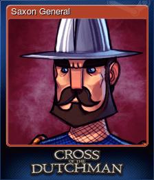 Saxon General