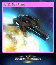 UNC 5th Fleet