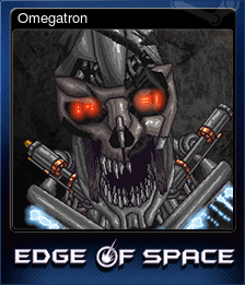 Omegatron
