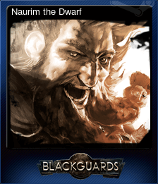 Naurim the Dwarf