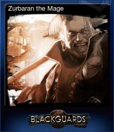 Zurbaran the Mage