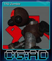 TR2-Zombie