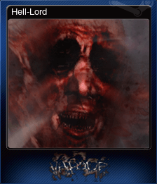 Hell-Lord