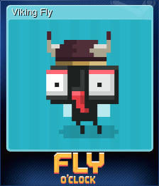 Viking Fly