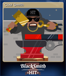 Cool Smith