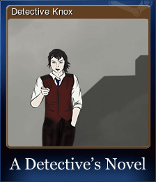 Detective Knox