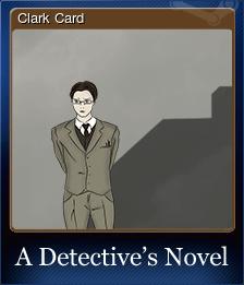 Clark Card
