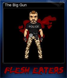 The Big Gun