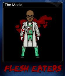 The Medic!