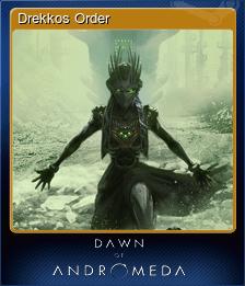 Drekkos Order