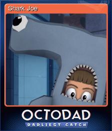Shark Joe