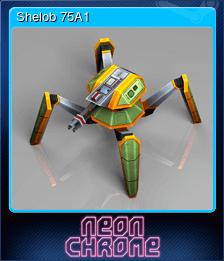 Shelob 75A1