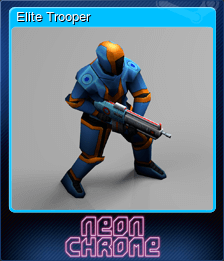 Elite Trooper