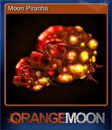 Moon Piranha