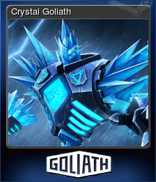 Crystal Goliath