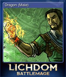 Dragon (Male)