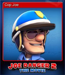 Cop Joe