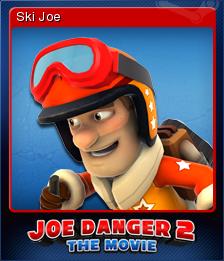 Ski Joe