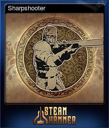Sharpshooter