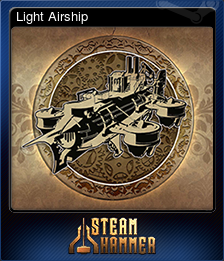 Light Airship