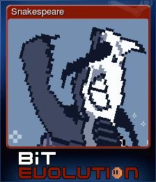 Snakespeare