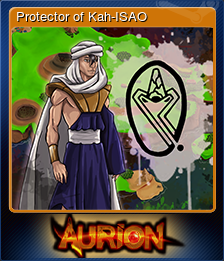 Protector of Kah-ISAO