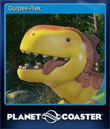 Gulpee-Rex