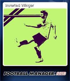 Inverted Winger