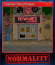 Townies Discotheque