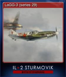 LaGG-3 (series 29)