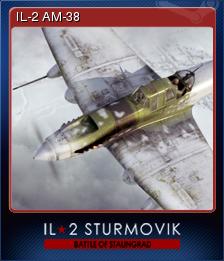 IL-2 AM-38
